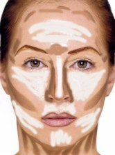 kevyn-aucoin-highlighting-contouring-face